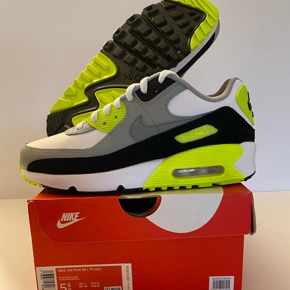 nike air max 90 size 5.5 online -